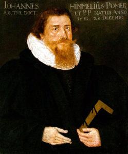 Johann Himmel